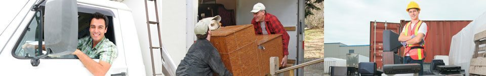 furniture disposal services