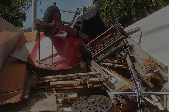 commercial rubbish removal in sydney