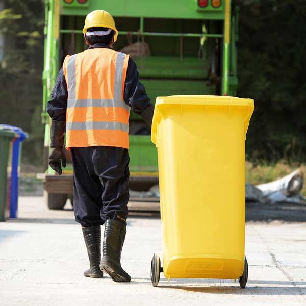 cheap rubbish removal