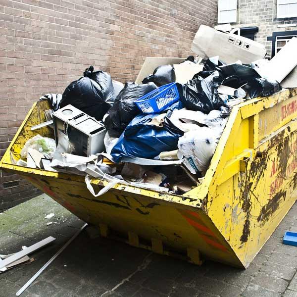 adaptable building waste disposal sydney
