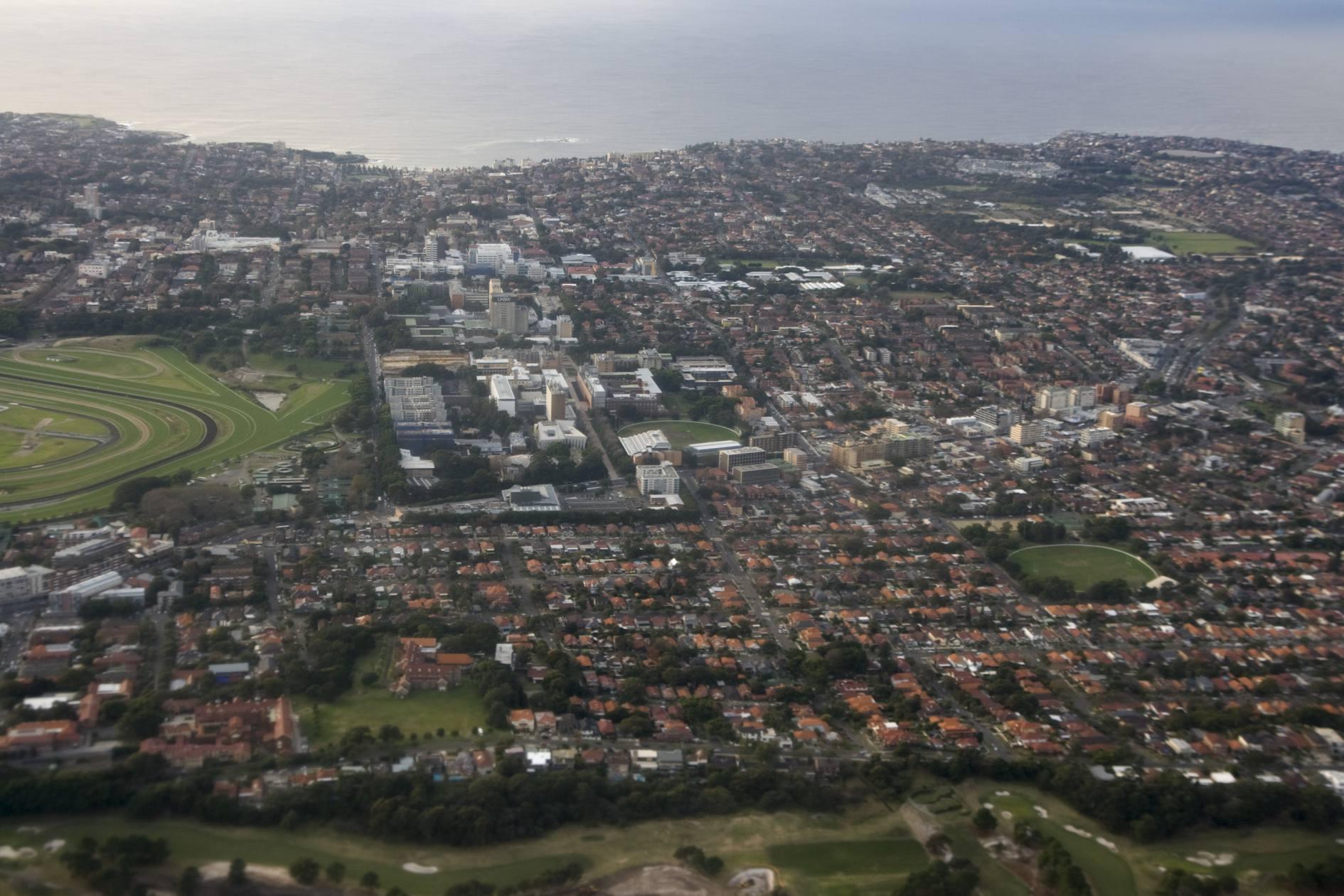 Randwick NSW 2031