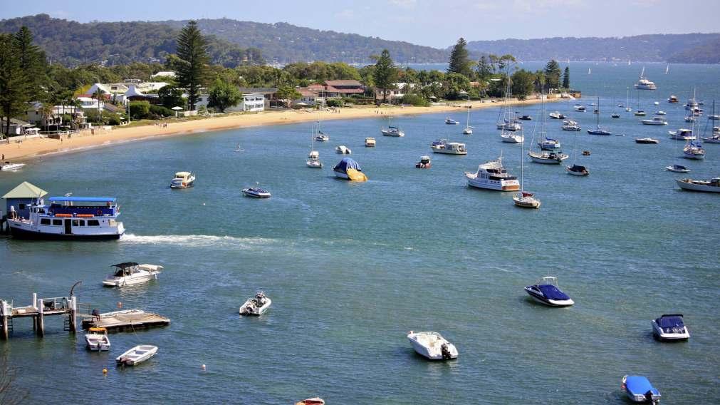 Northern Beaches NSW 2101