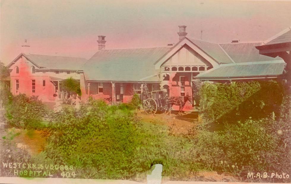 Western Suburbs NSW